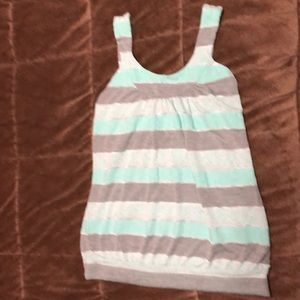 Women's size M Body Central tank